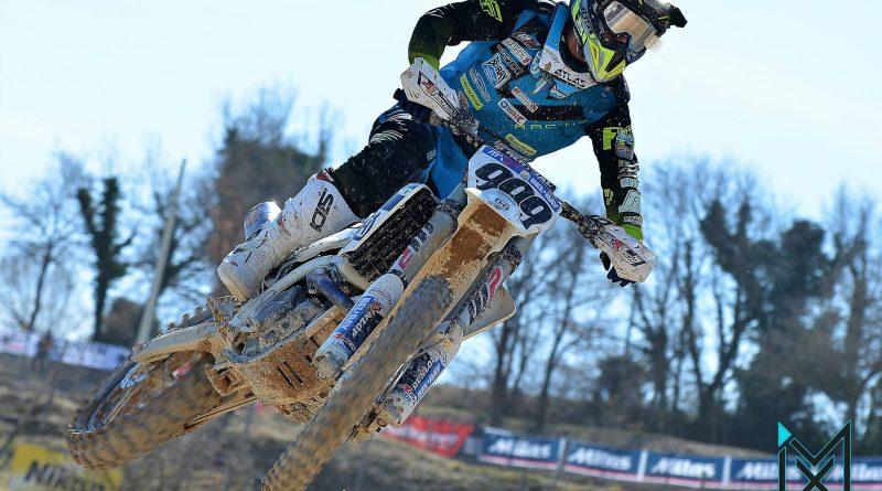 Rui Goncalves - 8Biano Racing