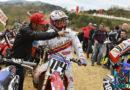 DELLA MORA POSITIVO A MONTEVARCHI – MOTO CLUB LION REPORT