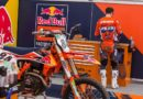 HERLINGS SUBITO IN POLE POSITION IN SVEZIA