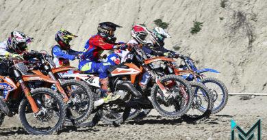 CALENDARIO UISP MOTOCROSS MARCHE 2020